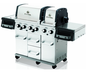 Gasgrill Test: Broil King IMPERIAL 690 XL