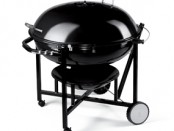 Weber Ranch Kettle