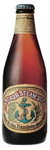 Bier zum Grillen: Anchor Steam Beer