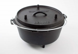 CampChef Dutch Oven