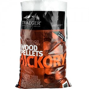 hickory-grillpellets