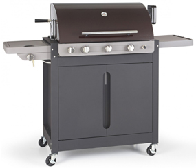 Barbecook Brahma 5.2 Ceram