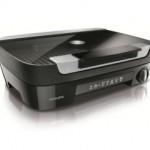 Philips Elektrogrill Avance HD6360/20